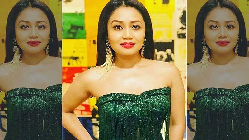 Goa Beach Singer Neha Kakkar SLAPS A TikTok Star In New Video, But Why? Watch HERE