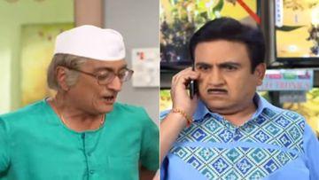 Taarak Mehta Ka Ooltah Chashmah SPOILER: Jethalal's Party Idea Amidst Coronavirus Scare Gets Bapuji Furious - WATCH