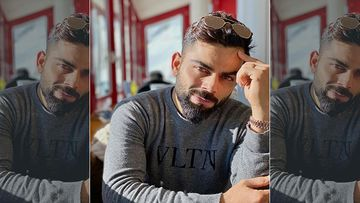 Virat Kohli's Price Tag For A Single Paid Tweet Is Shocking; Read To Know The Details