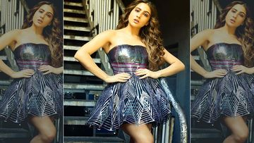 Sara Ali Khan Is Now 20 Million Strong On Instagram; Time For Happy Dance