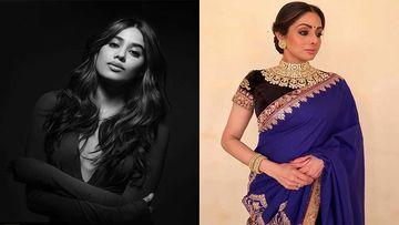 Janhvi Kapoor Says 'Wish U Were Here' As She Posts Pics From Mum Sridevi's Prayer Meet In Chennai