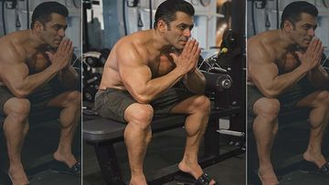 Salman Khan's Fee For His Latest Ad Commercial Makes Him The Highest Paid Actor For Any Brand?