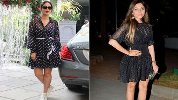 Kareena Kapoor Khan OR Kanika Kapoor: Whose Black Sheer Dress Was An Epic FAIL?
