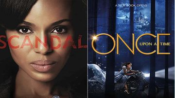 Scandal And Once Upon A Time To Go Off Netflix Soon; Here's Why
