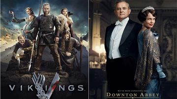 Vikings To Downton Abbey, 5 Periodic Shows That You Can Just Binge Transporting You Back In Time
