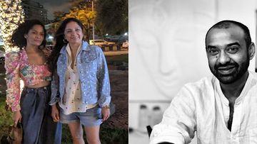 Masaba Gupta's Ex-Husband Madhu Mantena Calls Himself A 'South Indian Villain'; Neena Gupta Is In Splits