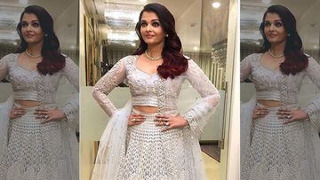 Aishwarya Rai Bachchan's Wedding Ring Costs THIS Much; Be Prepared To Have Your Jaw Hit The Floor