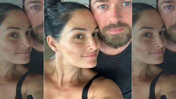 Nikki Bella's Partner Artem Chigvintsev Goes Ring Shopping But Price Tag Shocks Him As He Jokes Of Selling His Liver