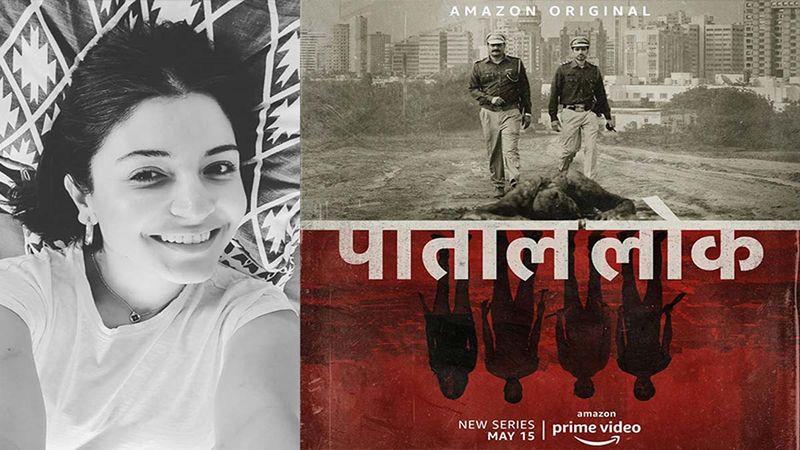 Paatal Lok: Chandigarh Top Cop Gets Nostalgic After Binge Watching Anushka Sharma's Debut OTT Production; READ His Viral Tweet Here