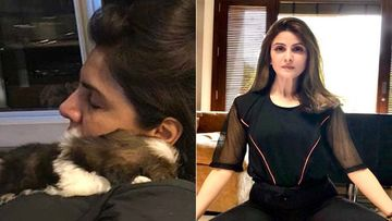 Neetu Kapoor Welcomes A New Member To Kapoor Khandaan, Thanks Daughter Riddhima Kapoor Sahni For An Adorable Pooch
