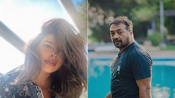 Priyanka Chopra And Anurag Kashyap Roped In As Ambassadors For The Toronto International Film Festival 2020; Will Join Nicole Kidman, Martin Scorsese On Virtual Red Carpet