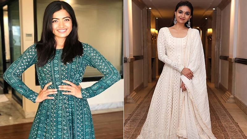 Penguin: Rashmika Mandanna Showers Keerthy Suresh With Praise For Her Performance In The Amazon Prime Video Film