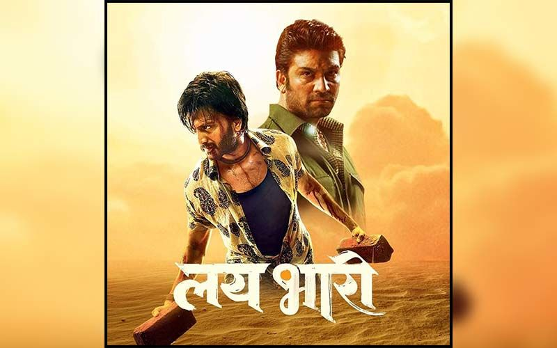 6 Years To Lai Bhaari: Sharad Kelkar Reminisce His Role As Sangram in This Ritiesh Deshmukh Starrer Marathi Film
