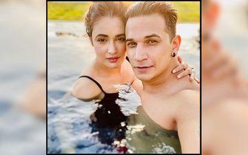 Prince Narula And Yuvika Chaudhary Starring Music Video 'Shikayat' Releasing On 16 July