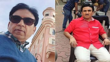 Taarak Mehta Ka Ooltah Chashmah Star Dilip Joshi Resumes Shoot; Says, 'Fear Is Always There At The Back Of Our Mind'