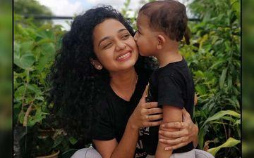 Girija Oak Godbole, Rashmi Anpat, Kranti Redkar, And Other Marathi Celeb Mommies Are Celebrating Motherhood