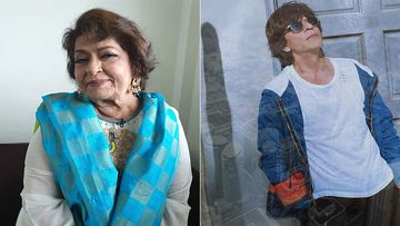 Saroj Khan Passes Away: Choreographer Had Once Slapped Shah Rukh Khan For Complaining About Being Overworked