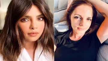 Priyanka Chopra And Sussanne Khan Chat Up In PeeCee's Comments Section; Here's A Peek At Their Lady Talk