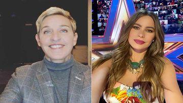 Modern Family Actress Sofia Vergara 'Mocked, Repeatedly Made Fun Of' By Ellen DeGeneres; Fans Slam Chat Show Host's 'Racist' Behaviour