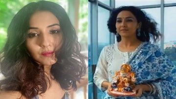 Ganesh Chaturthi 2020: Neeti Mohan Looks Stunning As She Announces New Ganesh Aarti Track, Prays For The Good Times To Come Back