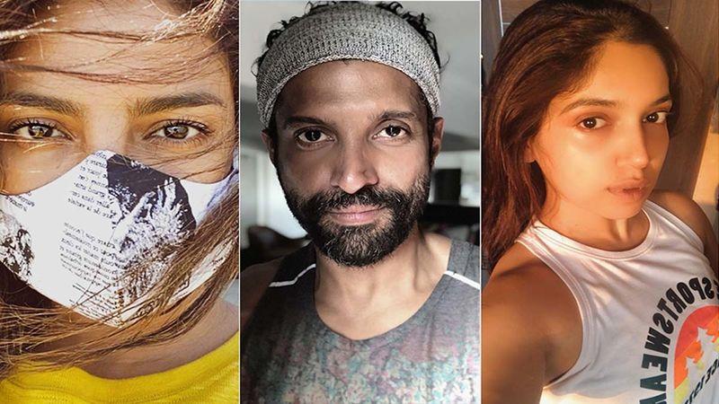Beirut Explosion: Priyanka Chopra, Farhan Akhtar, Bhumi Pednekar Pray For The Victims Of The Devastating Beirut Blast
