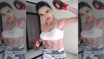 Sherlyn Chopra Makes Controversial Claim: 'Industry Waale Party Mein Tray Par Drugs Offer Karte Hai, Lene Ka Nahi'