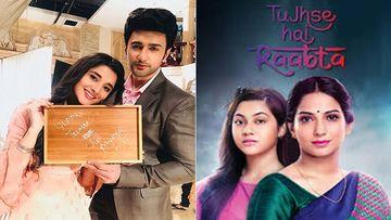 Guddan Tumse Na Ho Payega To Get New Time Slot, Tujhse Hai Raabta Will Off Air Soon, Say Reports