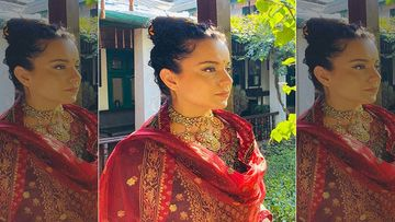 Kangana Ranaut Shares Inside Pictures From Her Ravaged Office; Says 'My House And Dreams Have Been Raped'