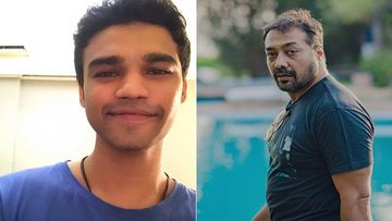 Irrfan Khan's Son Babil Khan Extends His Support To Anurag Kashyap After Payal Ghosh's #MeToo Allegations, Says 'Chin Up, Anurag Sir'