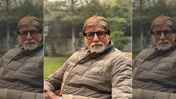 Kaun Banega Crorepati 12: Amitabh Bachchan Commences The Shoot For The Much-Loved TV Quiz Show, Pictures HERE