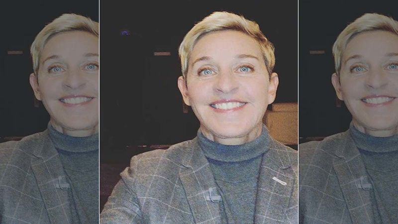 Ellen Degeneres Resumes Work On Her Chat Show; Shares Her COVID-19 Recovery Journey In A Preview Video