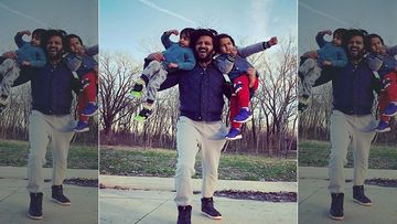 Makar Sankranti 2021: Riteish Deshmukh Plans To Fly Kites With His Sons And Relish Some Tilgul Celebrating The Auspicious Day