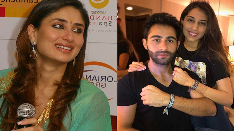 Kareena Kapoor Khan Wishes Armaan Jain's Wife Anissa Malhotra On Her Birthday, Calls Her 'Beautiful'