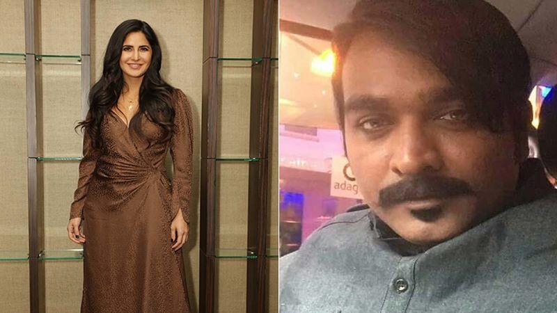 Katrina Kaif And Vijay Sethupathi's Untitled Film To Follow International Format; Won't Have An Interval