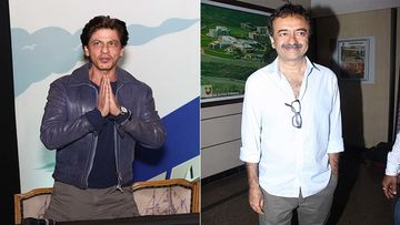 Shah Rukh Khan To Shoot For Rajkumar Hirani's Film Next, After Pathan; It Is Likely To Go On Floors In June-REPORT