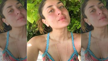 Preggers Kareena Kapoor Khan Drops A Throwback Picture Of Herself Declaring She Misses Wearing Her Jeans