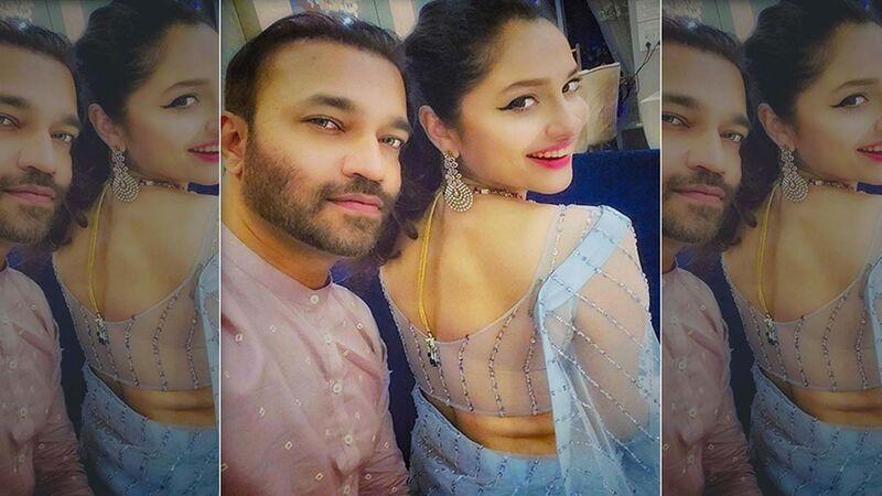 Ankita Lokhande Says, 'Bhaad Mein Gaya Pyaar-Vyaar' In Her Latest Instagram Post, Is Boyfriend Vicky Jain Listening?