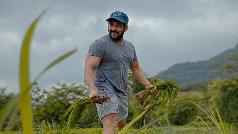 Salman Khan Is On A Roll; Soon To Shoot For Tiger 3's Last Leg, Followed By Diving Into His Next Projects Godfather And Kabhi Eid Kabhi Diwali