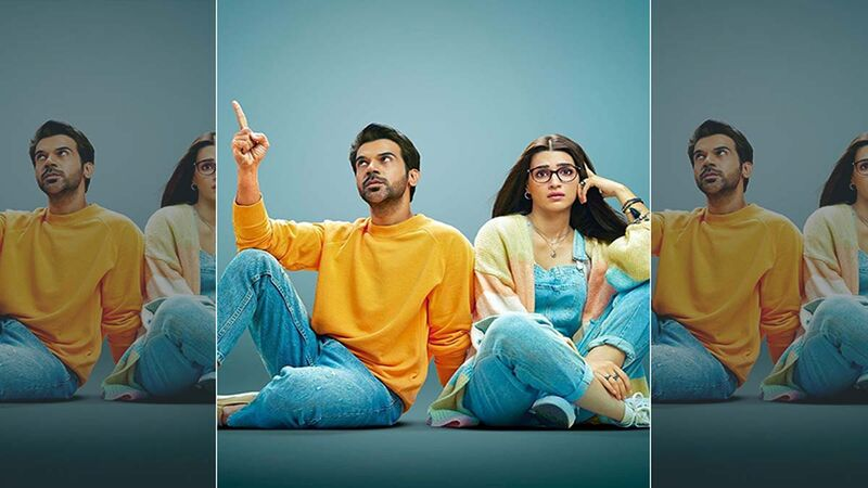 Hum Do Hamare Do Teaser Out: Rajkummar Rao Is Set To ADOPT Parents For His On-screen Ladylove Kriti Sanon