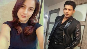 Picture Of Shehnaaz Gill Sporting Sindoor And Mangalsutra Alongside Sidharth Shukla Goes Viral; Here Is The True Story Behind It