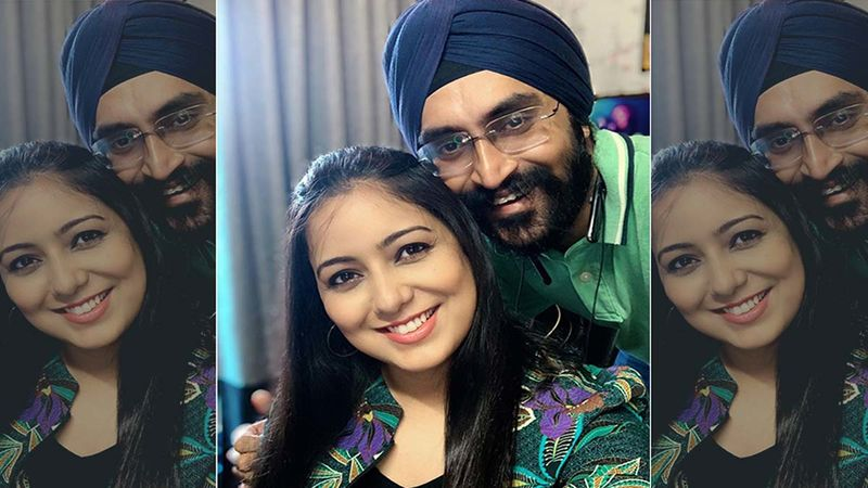 Harshdeep Kaur To Welcome Her First Child In March 2021, Confirms The News, 'There's A Baby On The Way'