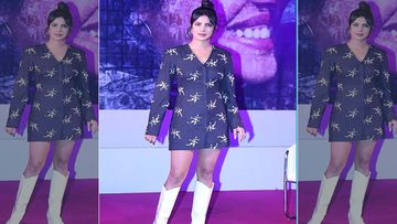 Unfinished: Priyanka Chopra Reveals  A Director Once Asked Her To Enhance Her Assets; Suggested A 'B**b Job'
