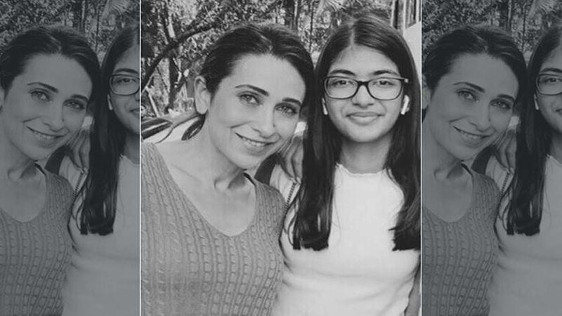 Karisma Kapoor Shares A Peek From Her Daughter Samaira's 16th Birthday Bash; This Midnight Celebration Looks GORGEOUS
