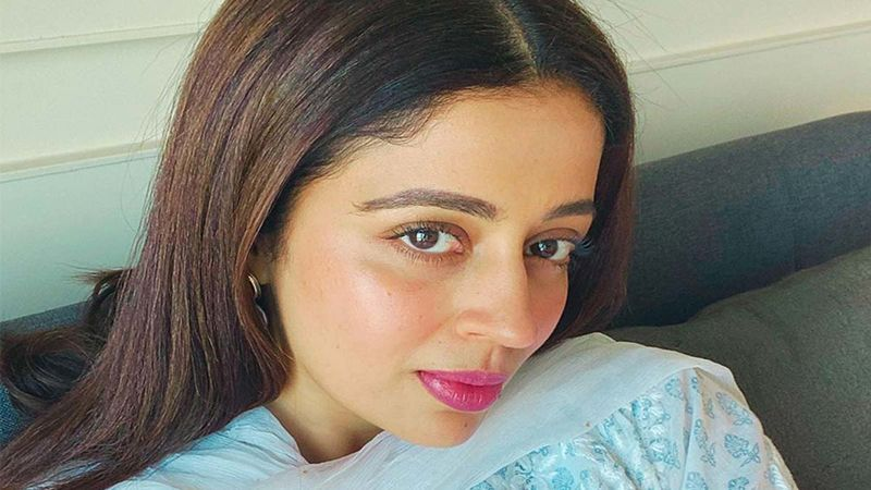 Bhabiji Ghar Par Hain: Nehha Pendse Expresses Her Views On Being Targeted For Her Husband Shardul Bayas' Weight And 'Divorcee' Tag