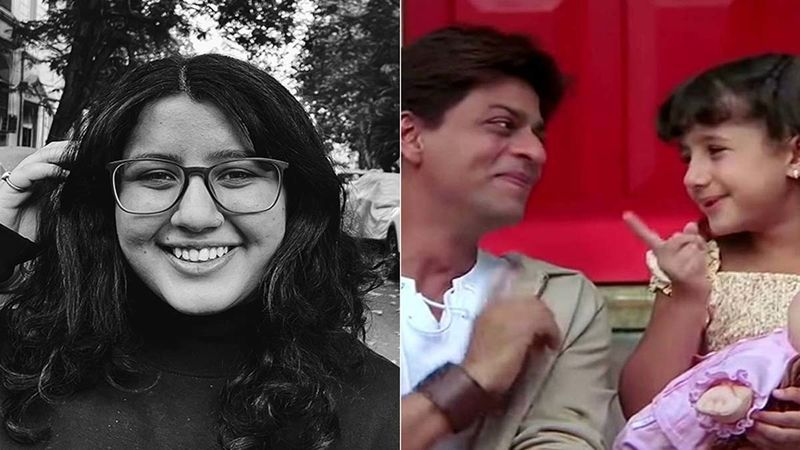 Child Artiste Jhanak Shukla From Shah Rukh Khan's Kal Ho Naa Ho Says, 'I'm 25, I'm Not Earning Anything'; Shares About Her Life Post Taking A Break From Acting- VIDEO