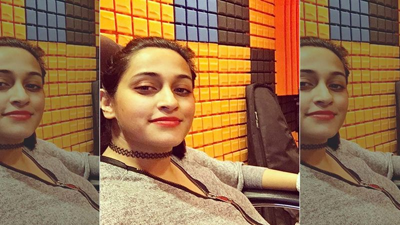 International Women's Day: Singer Shweta Pandit Drops First Pics Of Her Daughter Izana; Says 'The Most Incredible Role I've Played Is Of Being A Mother'