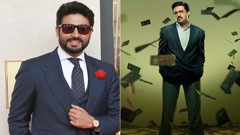 Abhishek Bachchan Is 'Elated And Overwhelmed' As The Big Bull Becomes The 'Biggest Opener Of 2021' On The OTT Platform