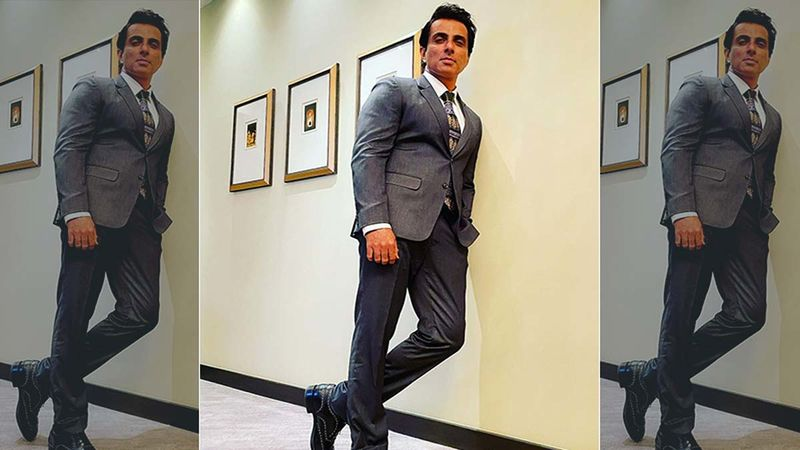 After Recovering From COVID-19, Sonu Sood Launches New Platform To Help People Find Hospitals, Medicines And Oxygen - Deets Inside