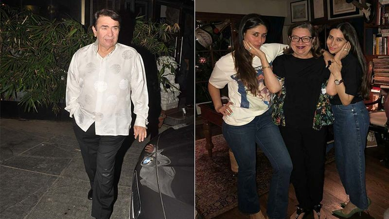 Randhir Kapoor To Sell Off His Ancestral Home Located In Chembur, Plans To Shift Closer To Wife Babita And Daughters Karisma-Kareena