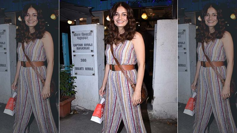 Pregnant Dia Mirza Says COVID-19 Vaccines In India Are Not Tested On Would-Be And Lactating Mothers, Says Doctor Advised Her Against Being Vaccinated